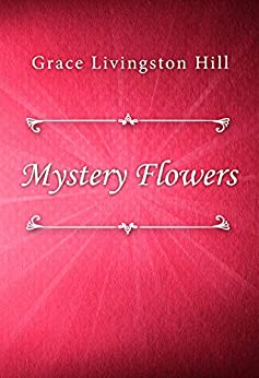 Book cover for Mystery Flowers