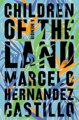 Book cover for Children of the Land