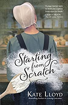 Book cover for Starting from Scratch