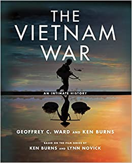 Book cover for The Vietnam War: An Intimate History