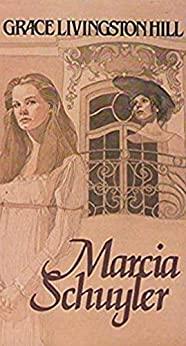 Book cover for Marcia Schuyler