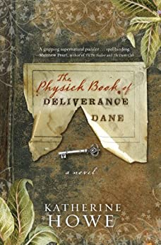 Book cover for The Physick Book of Deliverance Dane