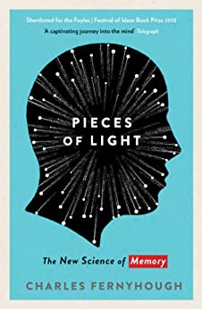 Book cover for Pieces of Light: How the New Science of Memory Illuminates the Stories We Tell About Our Pasts