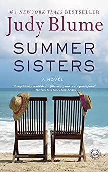 Book cover for Summer Sisters