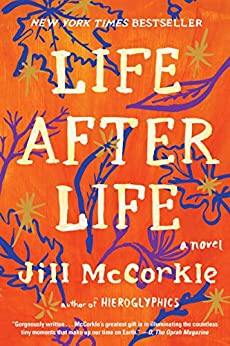 Book cover for Life After Life: A Novel