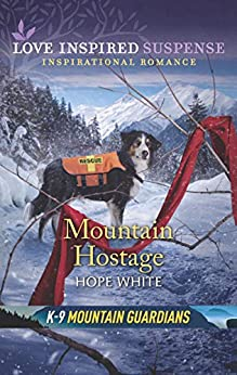 Book cover for Mountain Hostage