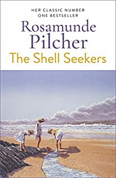 Book cover for The Shell Seekers
