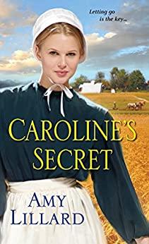 Book cover for Caroline's Secret (Wells Landing Series #1)