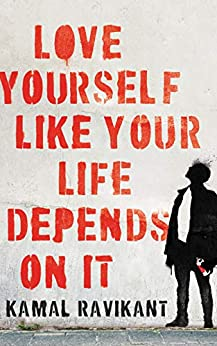 Book cover for Love Yourself Like Your Life Depends on It