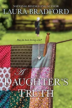 Book cover for A Daughter's Truth