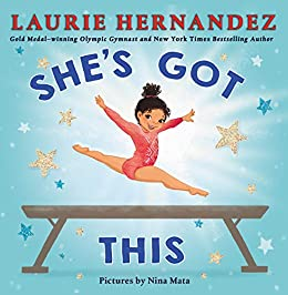 Book cover for She's Got This