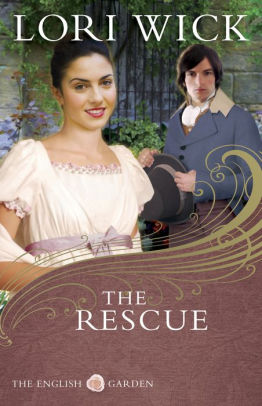Book cover for The Rescue