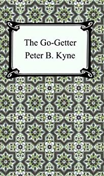 Book cover for The Go-Getter