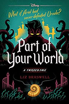 Book cover for Part of Your World (Twisted Tale Series #5)
