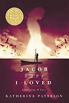 Book cover for Jacob Have I Loved
