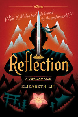 Book cover for Reflection (Twisted Tale Series #4)