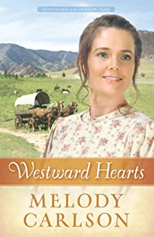Book cover for Westward Hearts