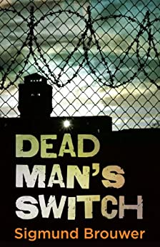 Book cover for Dead Man's Switch