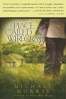 Book cover for A Place Called Wiregrass