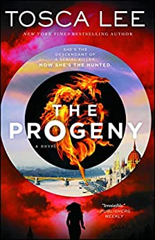 Book cover for The Progeny: A Novel