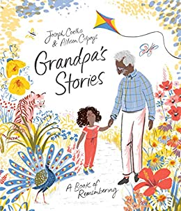 Book cover for Grandpa's Stories