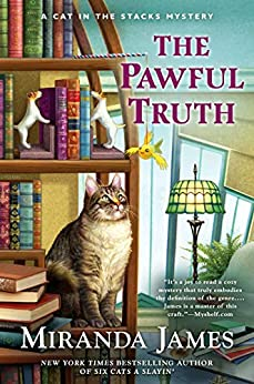 Book cover for The Pawful Truth