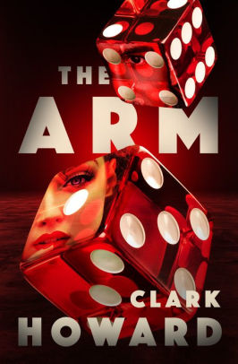 Book cover for The Arm