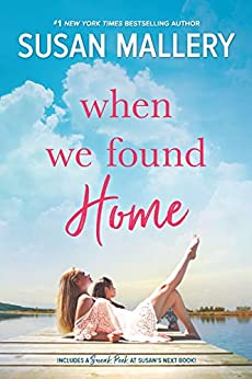 Book cover for When We Found Home