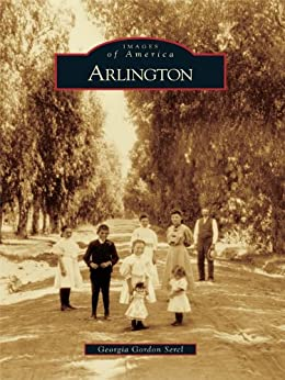 Book cover for Arlington