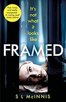 Book cover for Framed
