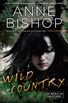 Book cover for Wild Country
