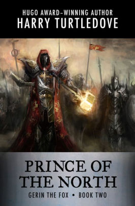Book cover for Prince of the North