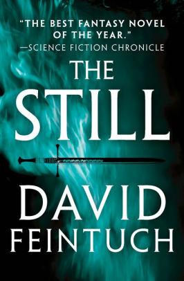 Book cover for The Still (Rodrigo of Caledon Series#1)
