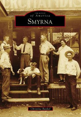 Book cover for Smyrna