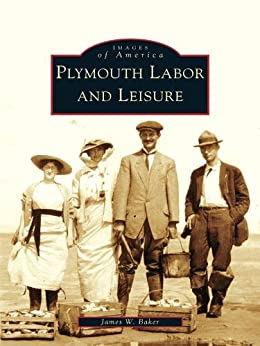 Book cover for Plymouth Labor and Leisure
