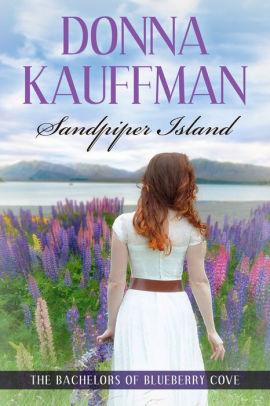 Book cover for Sandpiper Island
