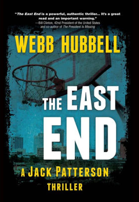 Book cover for The East End