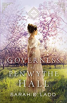 Book cover for The Governess of Penwythe Hall