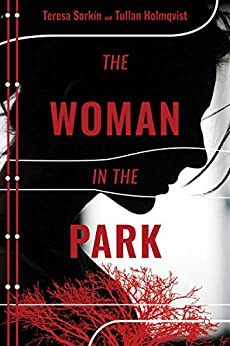 Book cover for The Woman in the Park