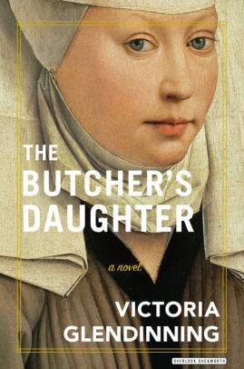 Book cover for The Butcher's Daughter: A Novel