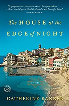 Book cover for The House at the Edge of Night: A Novel