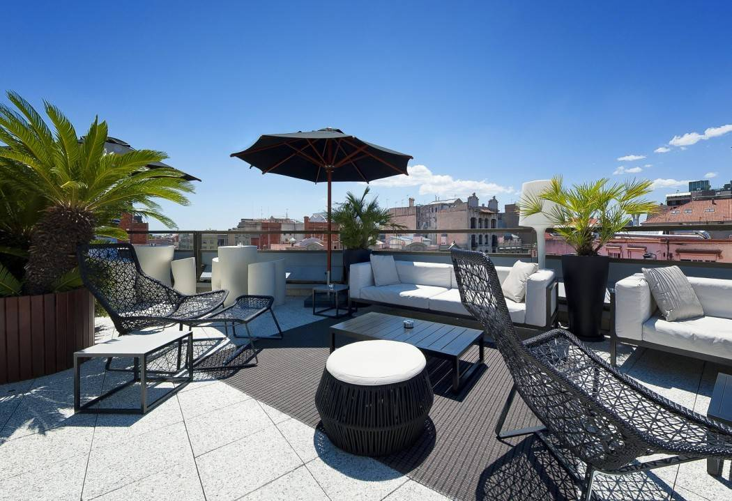 Hotel Claris Grand Luxe Barcelona