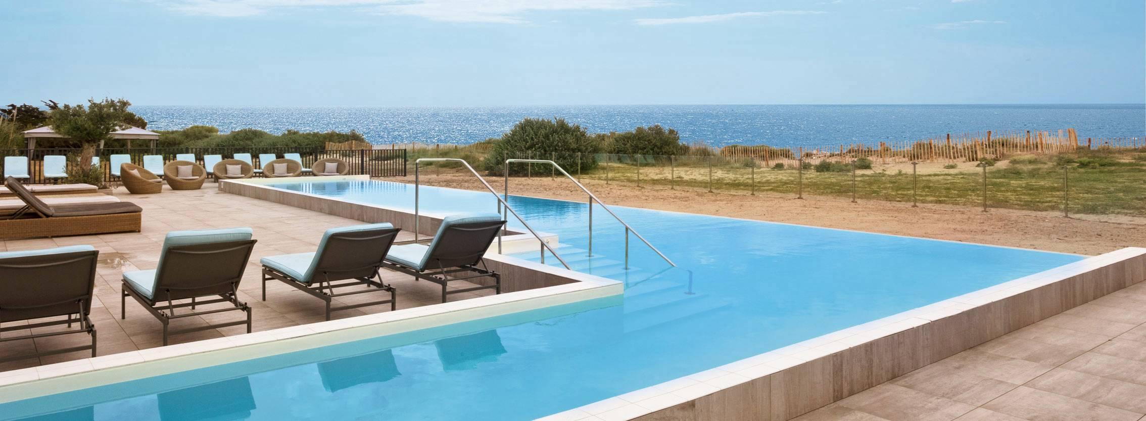 Relais Thalasso Atalante & Spa – Wellness Hôtel Thalasso & Spa