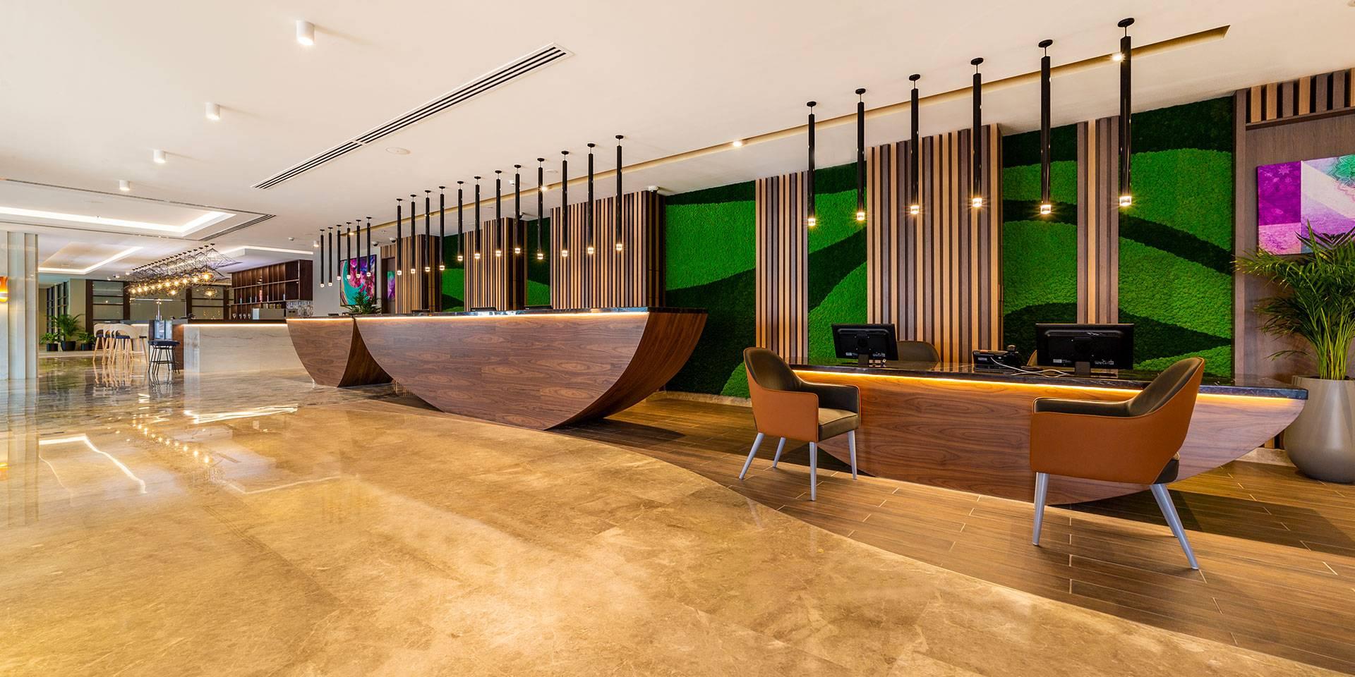 Mercure Hotel Apartments Barsha Heights