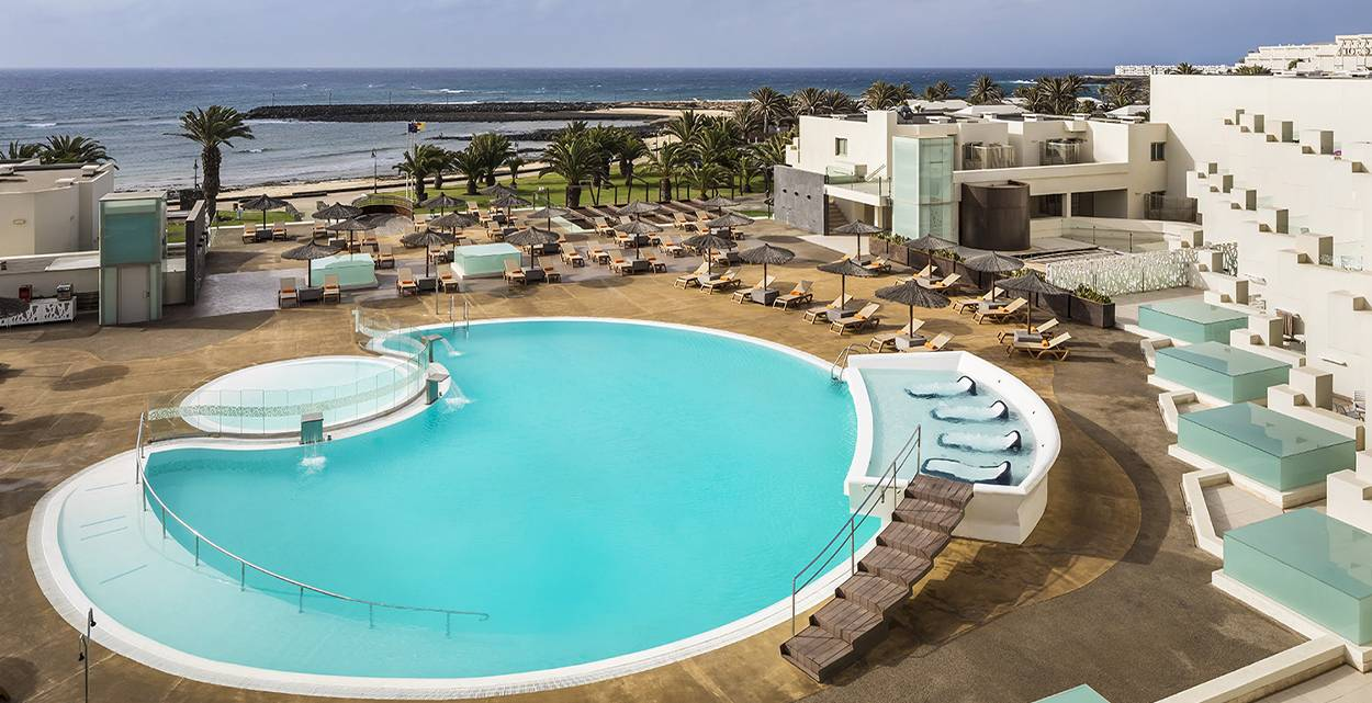 HD Beach Resort & Spa