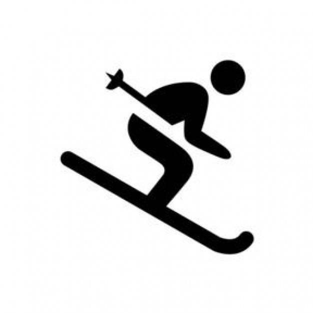 Ski à proxmité