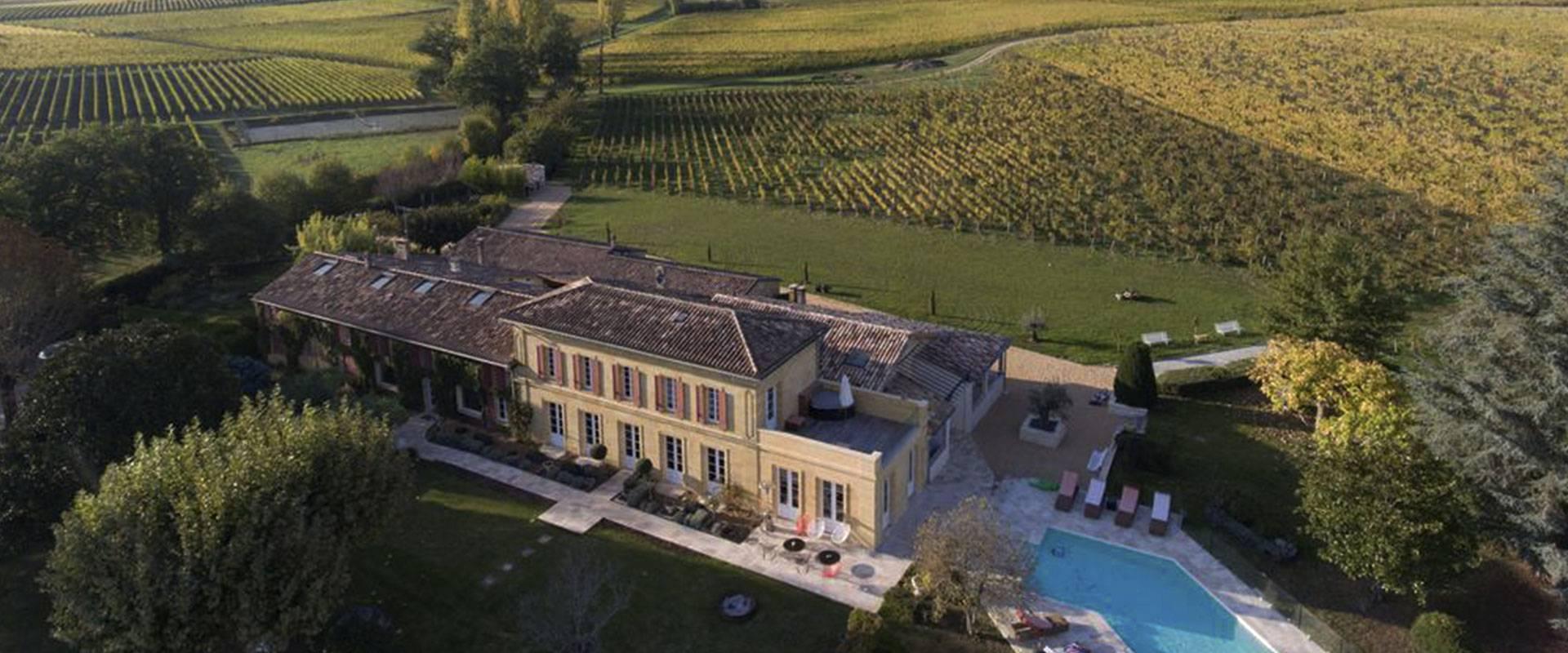 Château du Palanquey & Spa