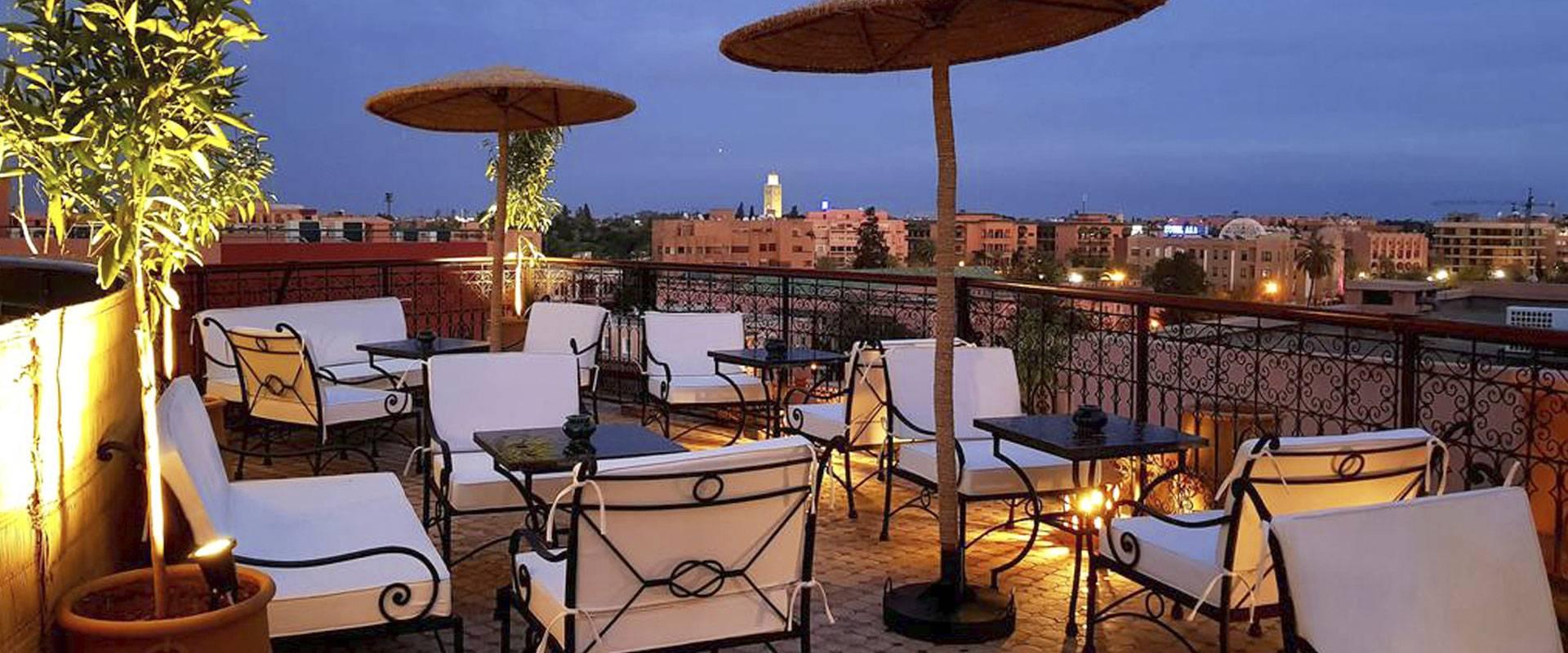 Dellarosa Boutique Hotel