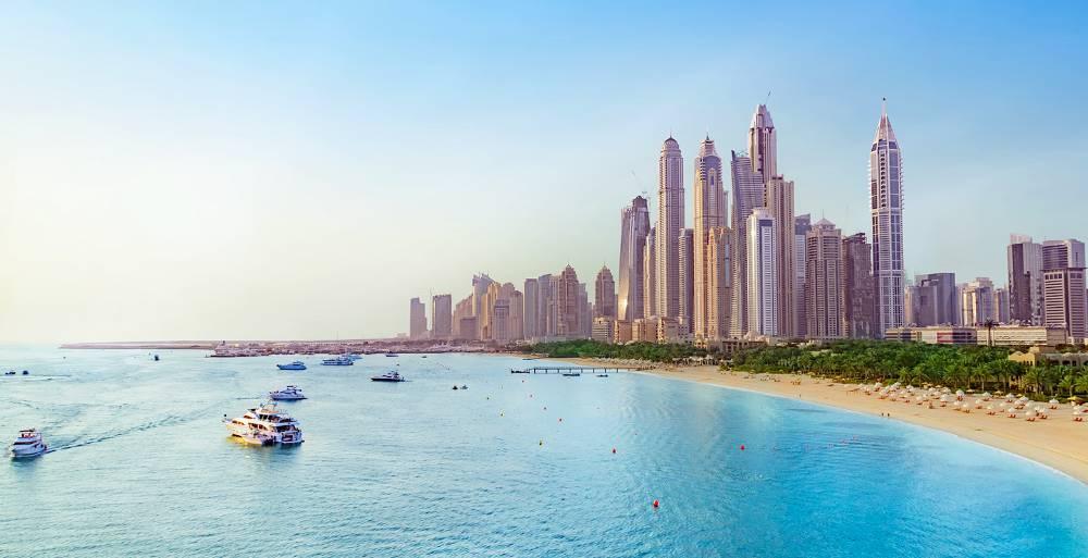Nos meilleures ventes à Dubaï