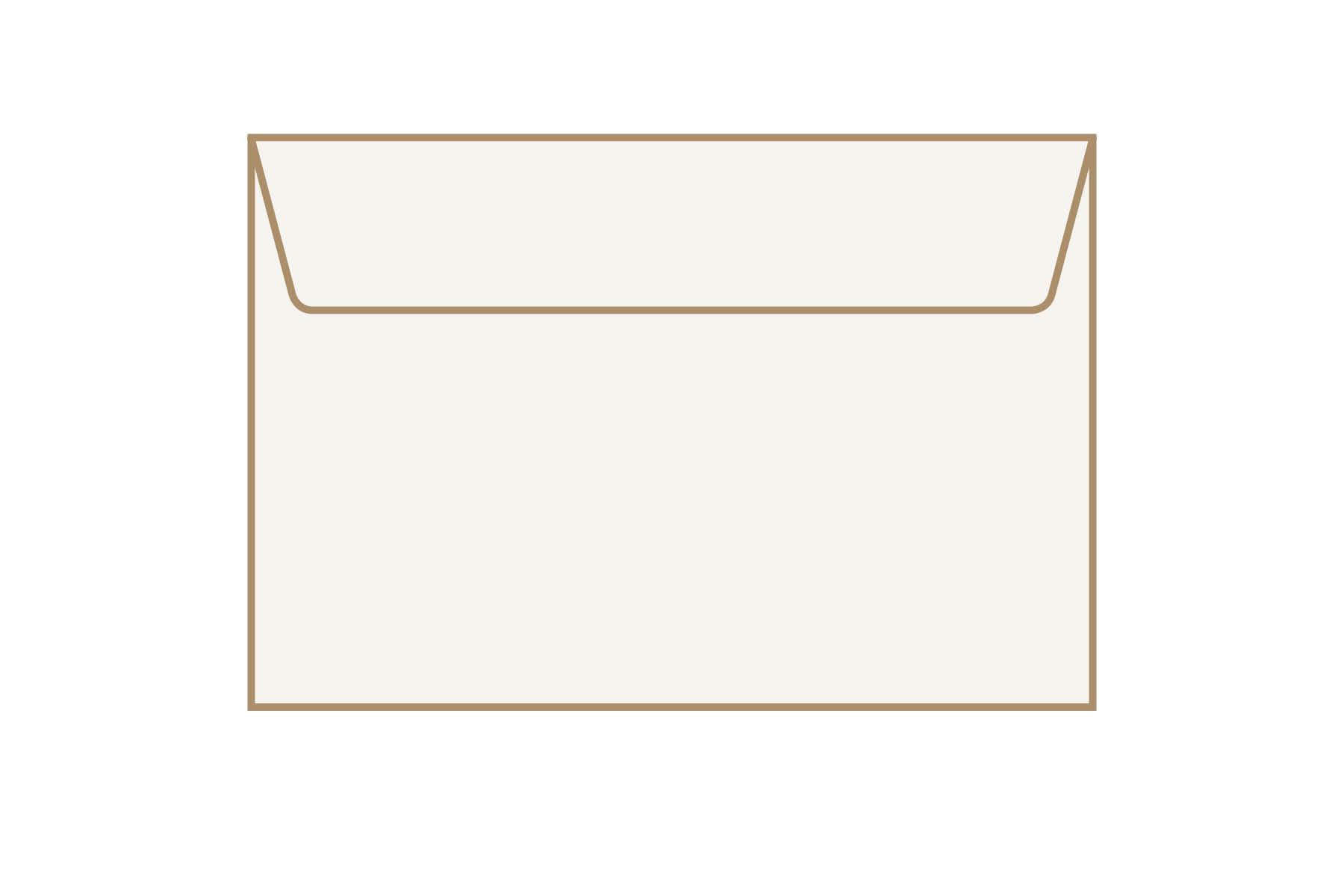 Rückantwort-Briefumschläge